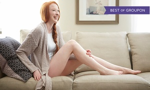 New Look Laser: Four, Six, or Eight iLipo Laser Fat Reduction Treatments at New Look Laser (Up to 88% Off)