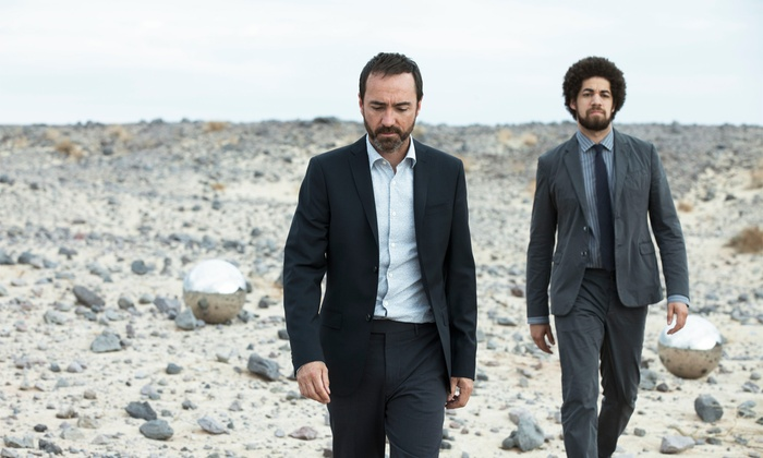 Broken Bells w/ Special Guest Phantogram - Brady Theater: Broken Bells with Special Guest Phantogram at Brady Theater on October 8 at 7:30 p.m. (Up to 40% Off)