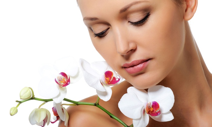 Espri Skin and Body - Evergreen: Three or Five Microderma-Peel Facial Treatments at Espri Skin and Body (Up to 69% Off)