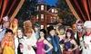 Lumber Baron Mystery Mansion - Denver: $45 for VIP Murder-Mystery Dinner Package at Lumber Baron Mystery Mansion ($79.99 Value)