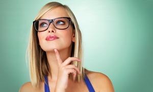 Optik Steiper: Wertgutschein über 120 oder 240 € anrechenbar auf 1 oder 2 Brillen mit Gläsern bei Optik Steiper ab 14,90 €
