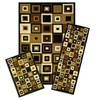 3-Piece Estate Collection Rug Set