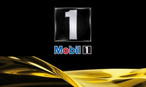 Mobil 1 Lube Express: Up to 55% Off Oil Change at Mobil 1 Lube Express