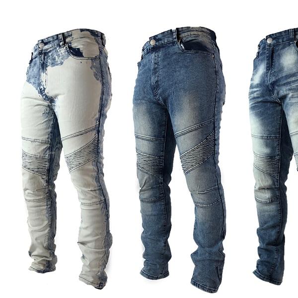 Lion Dynasty Boys Jeans