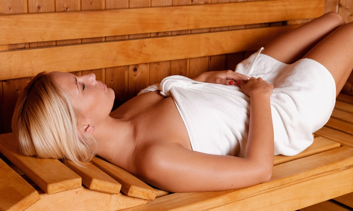 Cocoa Tanning Studio - Multiple Locations: 3, 5, or 10 Infrared-Sauna Sessions at Cocoa Tanning Studio (Up to 58% Off)