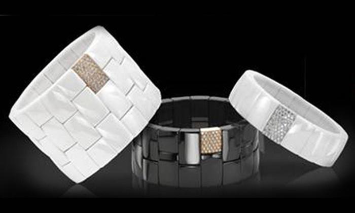 Landsberg Jewelers - Multiple Locations: Fine Jewelry at Landsberg Jewelers (Half Off). Three Options Available.