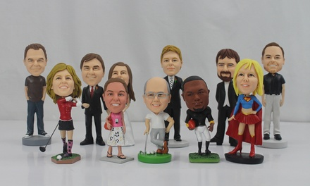 Minebobbleheads