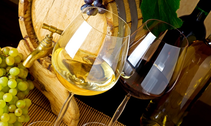 Core Wine Company - Foxenwood: Wine Tasting for Two or Four at Core Wine Company (50% Off)