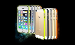 Waloolight-up Protective Case For Iphone 5/5s, 6, Or 6 Plus From $8.99–$11.99