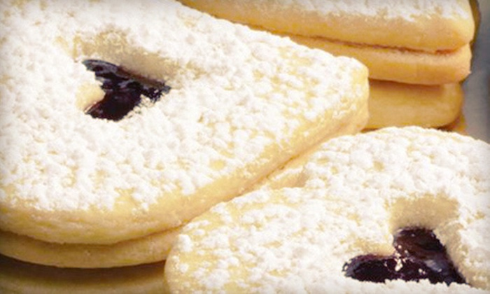 Quintessential Cookies - Northport: Quintessential Cookies
