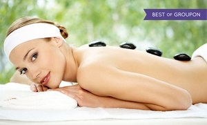Lavender Fields Day Spa: One or Two 60- or 90-Minute Massage Packages at Lavender Fields Day Spa & Wellness Center (Up to 50% Off)