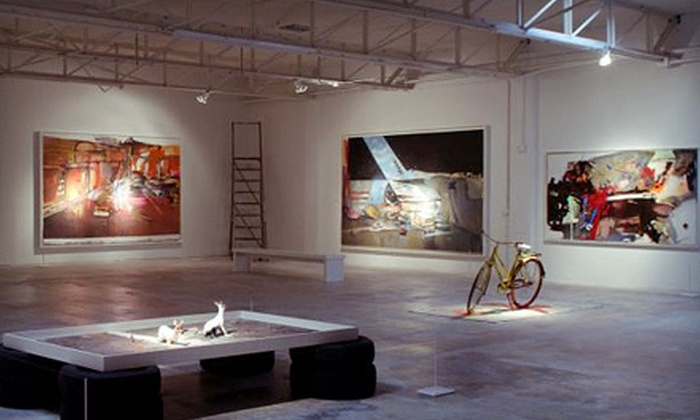 Alliance for the Arts - Fort Myers: Self-Guided Tour for One or Two of Artists' Homes and Studios from Alliance for the Arts on April 28 (Up to 56% Off)