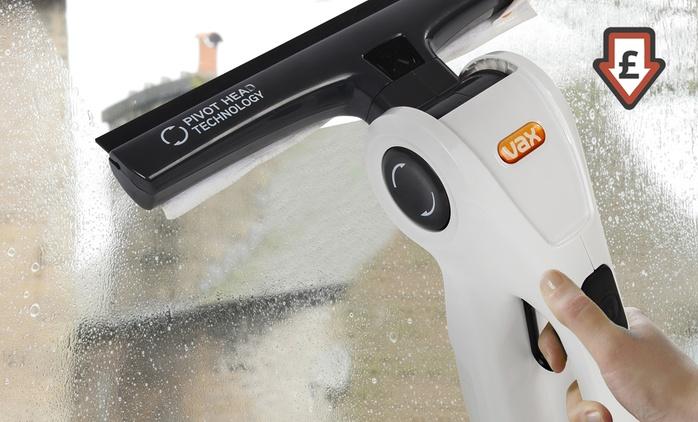Vax VRS28WV Window Vacuum Cleaner