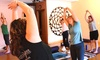 79% Off 10 or 20 Classes at Mindful Yoga in Kenosha