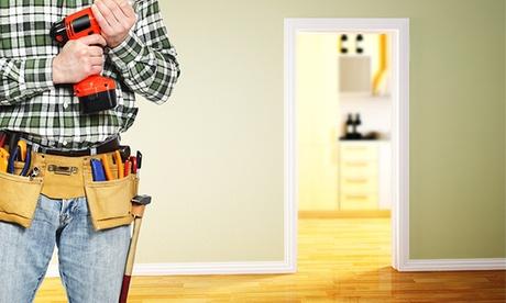 8, 16 o 32 horas de reformas del hogar desde 89 € en toda la Comunidad de Madrid con desplazamiento gratuito