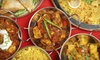 Saagar Indian Cuisine - Gaithersburg: $15 for $30 Worth of Indian Food and Drinks for Two or More at Saagar Indian Cuisine