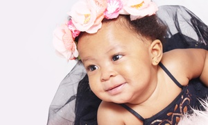 In-Style Studio: One-Hour Photoshoot with Prints from R420 at In-Style Studio (Up to 70% Off)