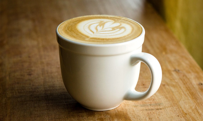 Ugly Mug Cafe - University District: $11 for Five Groupons, Each Good for One Specialty Coffee or Tea Drink at Ugly Mug Cafe ($20 Value)