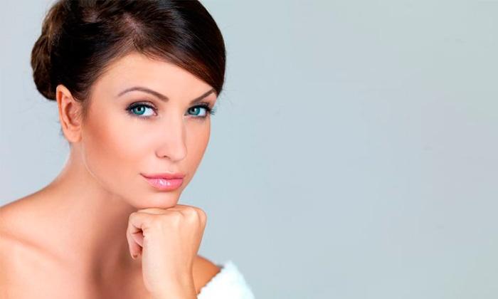 MASQSALUD ALHAMAR - másQsalud: 1 o 2 sesiones de tratamiento láser para eliminar manchas de la piel desde 19,90 €