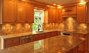 Exclusive Design & Construction: $500 for $999 Worth of Tiling Services — Exclusive Design & Construction
