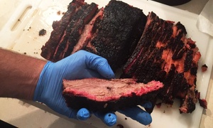 BrisketU: Class on Barbecuing and Smoking Brisket for One, Two, or Four at BrisketU (Up to 62% Off)