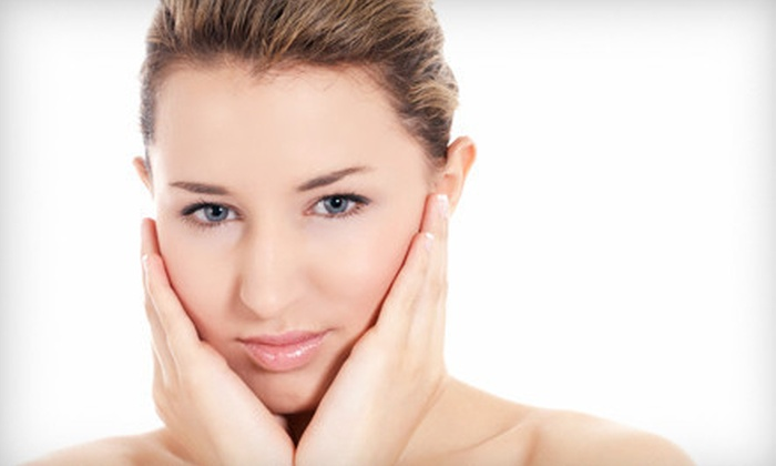 East Valley Women's Skin & Laser Group - Phoenix: Two, Four, or Six Facial Treatments at East Valley Women's Skin & Laser Group (Up to 85% Off)