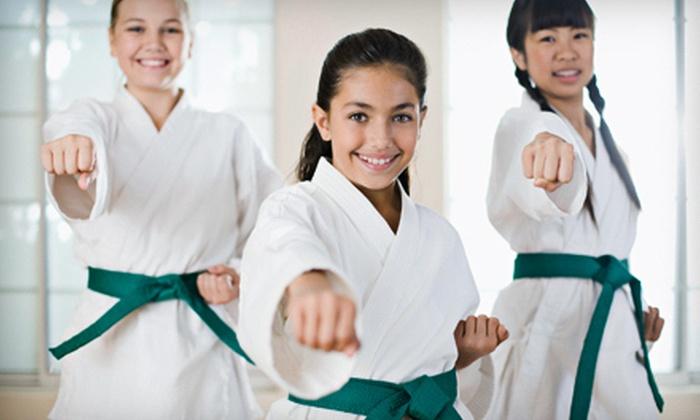Eagle Martial Arts - Boonton: $50 Worth of Martial-Arts Classes