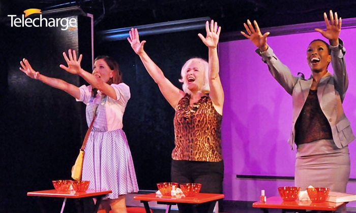 "Cougar the Musical - St. Luke's Theatre: ""Cougar the Musical"" at St. Luke's Theatre May 3–May 31 (Up to 57% Off)"