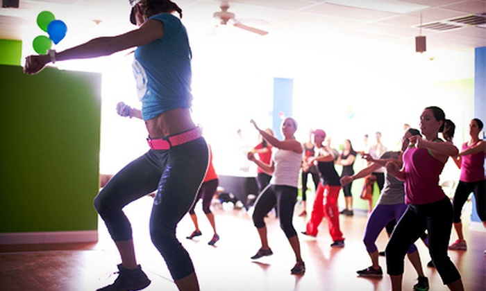 Brickhouse - Flower Mound: 1, 3, or 12 Months of Unlimited Dance and Fitness Classes at Brickhouse (Up to 60% Off)
