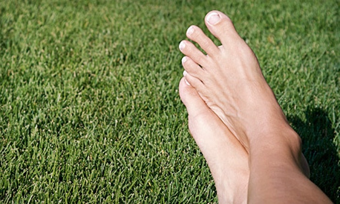 Foot & Ankle Specialists of Miami Beach - Nautilus: $149 for Three Laser Toenail-Fungus-Removal Treatments at Foot & Ankle Specialists of Miami Beach ($1,500 Value)