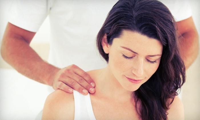 Seim Chiropractic & Wellness - Elkhorn: 60- or 90-Minute Swedish Massage at Seim Chiropractic & Wellness in Elkhorn (56% Off)