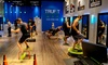Tru Fit Endurance Training Center - Baldwin Park: 5 or 10 Group Fitness Classes or 60-Day Fitness Program at Tru Fit Endurance Training Center (Up to 70% Off)
