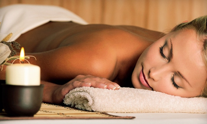 Salon Mairéad and Day Spa - Lakeview: $35 for a One-Hour Massage with a Back Scrub or a Foot Treatment at Salon Mairéad and Day Spa in Lakewood ($85 Value)