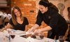 Up to 41% Off Chocolate-Making Classes at Chocolate Tales