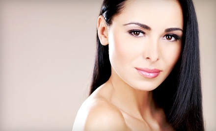 Anti-Aging Spa Treatments and Facial Peels at Doctor's Weight Loss Center (Up to 62% Off). Three Options Available.