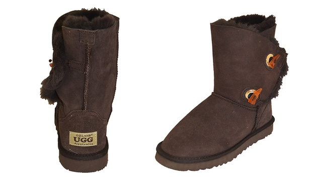 ugg outlet auckland