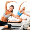52% Off Private Pilates Lessons