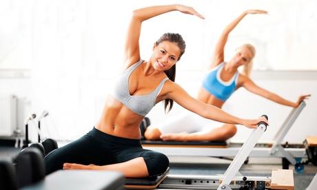 1 o 3 meses de clases de pilates con máquina de 1 o 2 sesiones semanales desde 49 €