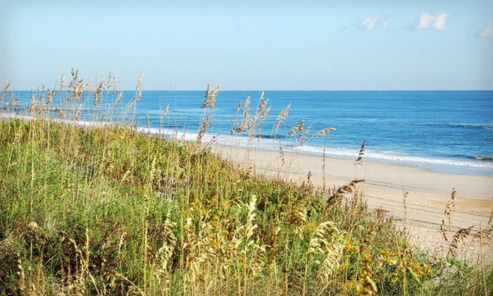 Peppertree Atlantic Beach  - Charleston: Three- or Four-Night Stay at Peppertree Atlantic Beach