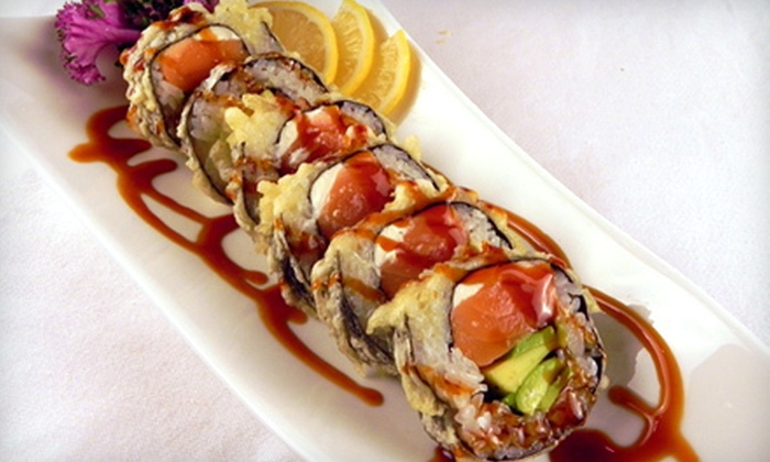 Otaku - Chandler: $15 for $30 Worth of Sushi and Japanese Fare at Otaku in Chandler
