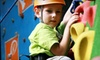OOB Rockbridge Adventures - Peachtree City: One, Two, or Four Open-Play Sessions at Rockbridge Adventures in Peachtree City (Up to 60% Off)