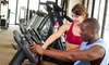 Snap Fitness - Nob Hill: $39 for a Two-Month Gym Membership with Classes, Tanning, and Personal Training at Snap Fitness ($249.80 Value)
