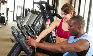 Snap Fitness: $39 for a Two-Month Gym Membership with Classes, Tanning, and Personal Training at Snap Fitness ($249.80 Value)