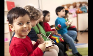 Kimberlie Nicoll Music: $24 for $40 Worth of Acting Classes — Music for the Littles