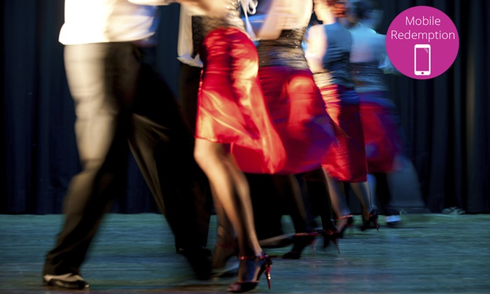 AMANDA: Salsa sydney