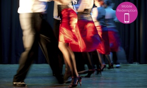 Salsa Suave: Eight-Week Beginners Salsa Dancing Course for One ($29) or Two ($55) at Salsa Suave, CBD (Up to $240 Value)