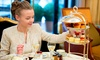 The Royal Hotel - Weston-Super-Mare - Non-Accommodation - The Royal Hotel: Afternoon Tea For Two or Four from £14 at The Royal Hotel