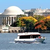 Up to 51% Off Fall Foliage Boat Cruise with Cider Tea for Two or Four