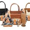 Emilie M. Handbag and Essentials Accessories Box Gift Set