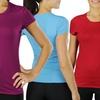 ALO Women's Mesh Back Workout T-shirt